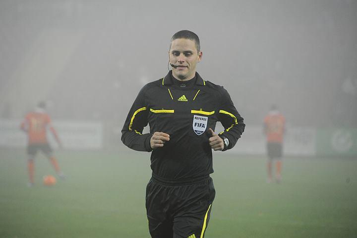 Andó-Szabó Sándor - PMFC-Honvéd - forrás: pmfc.hu