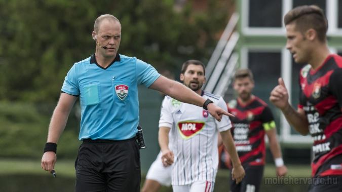 Paksi FC - forrás: molfehervarfc.hu