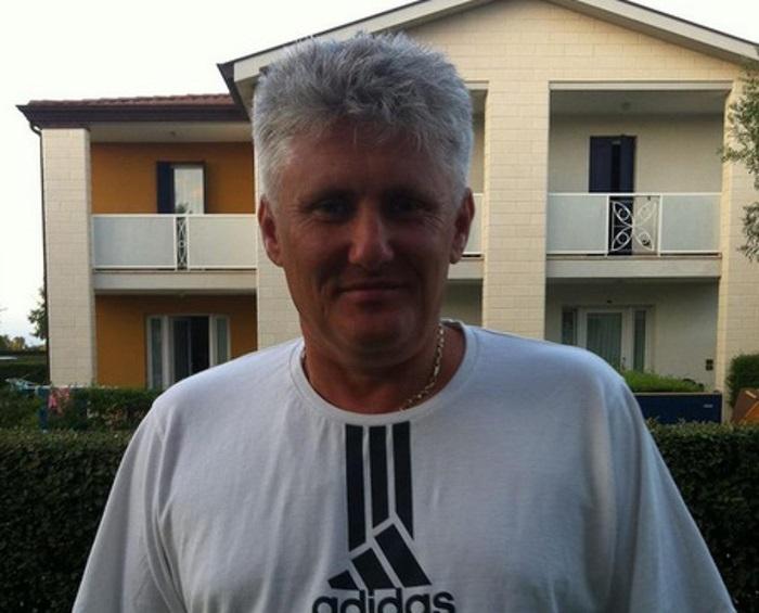 Balázsi Mihály - JB elnök - forrás: zalaifoci.hu