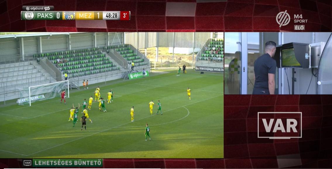 Mezőkövesd - forrás: m4sport.hu