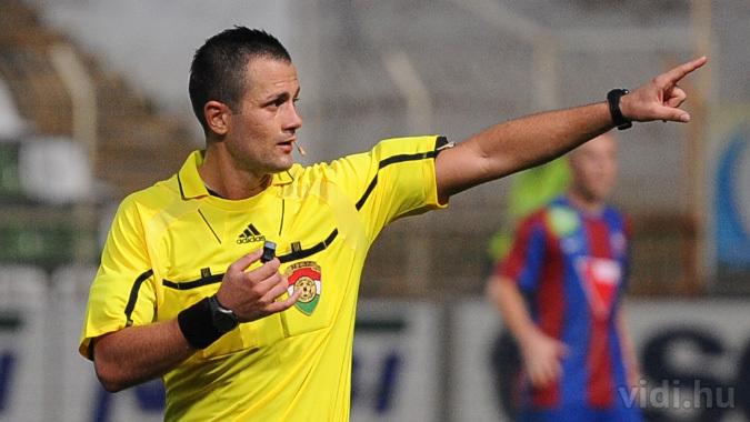 Berke Balázs - sárga mez - forrás: vidi.hu