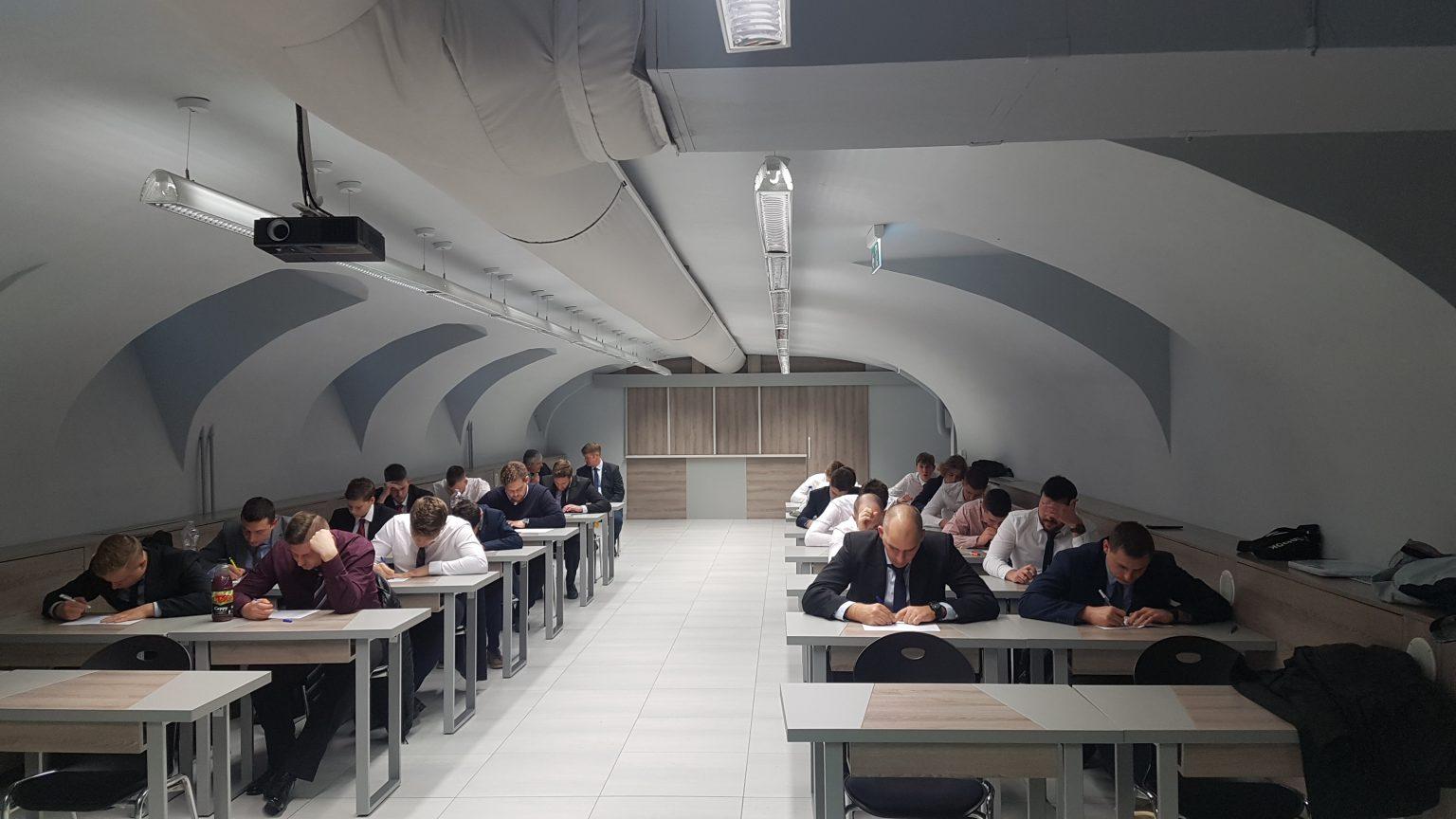 Csongrád vizsga (2020.03.08) - forrás: csongradjb.hu