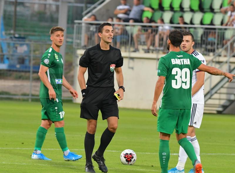 Paksi FC - forrás: teol.hu