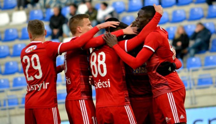 Debrecen - 2019.11.30 - forrás: mlsz.hu