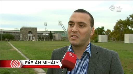 Fábián Mihály - interjú - forrás: mtv.hu