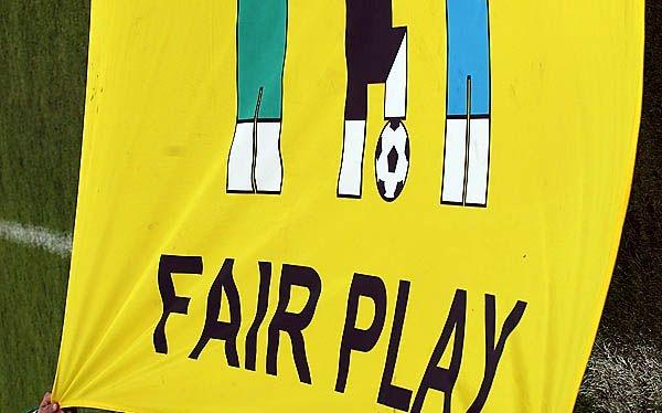 Fair-Play zászló - forrás: