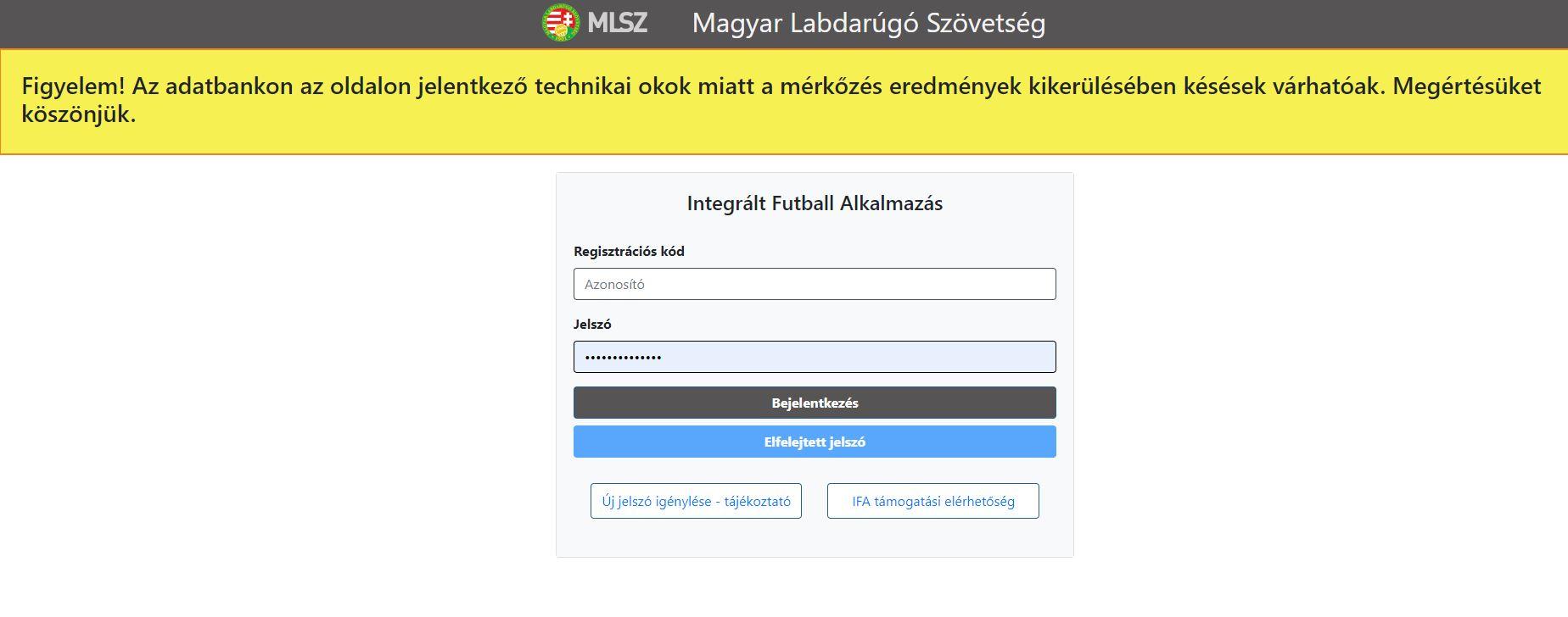 Ifa - 2019.04.05 - forrás: mlsz.hu