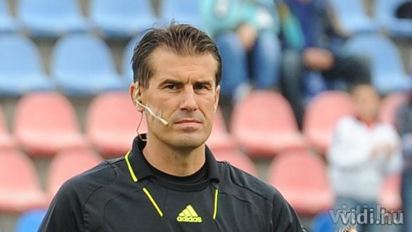 Iványi Zoltán - Videoton - forrás: vidi.hu