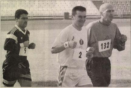 Juhos Attila fut - forrás: Nemzeti Sport