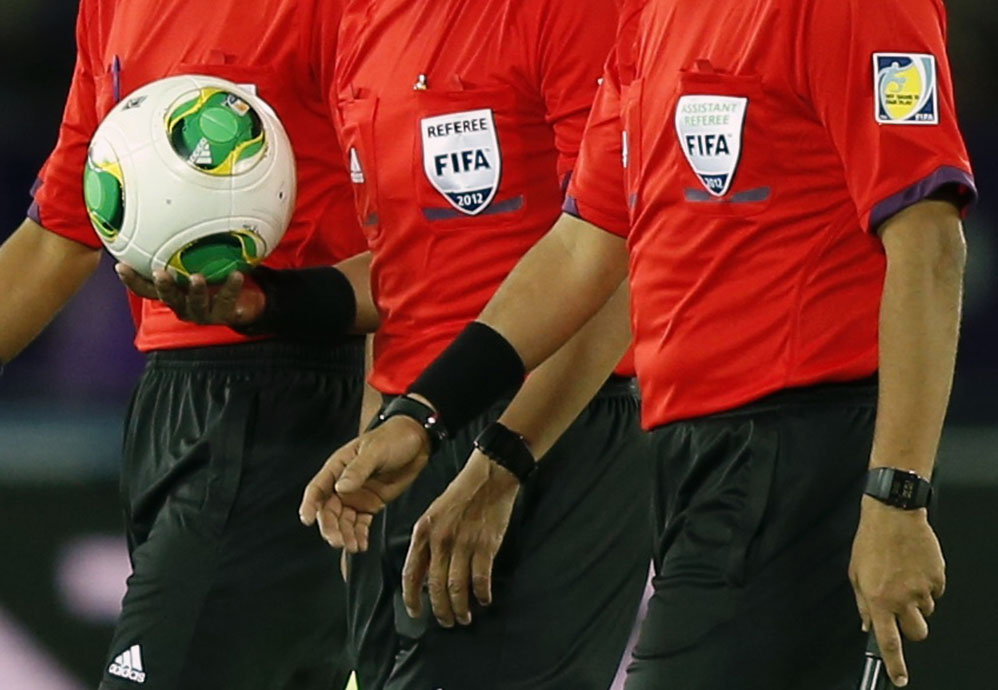 FIFA embléma - forrás: