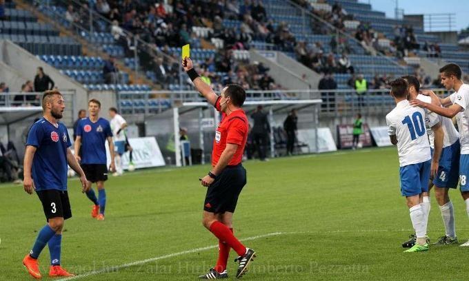 Újpest FC - forrás: zaol.hu