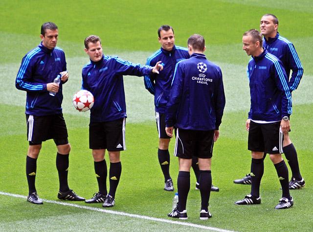 Kassai - Wemblay - forrás: uefa.com