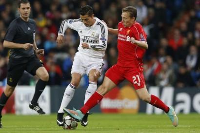 Kassai Viktor - Liverpool-Real - forrás: uefa.com