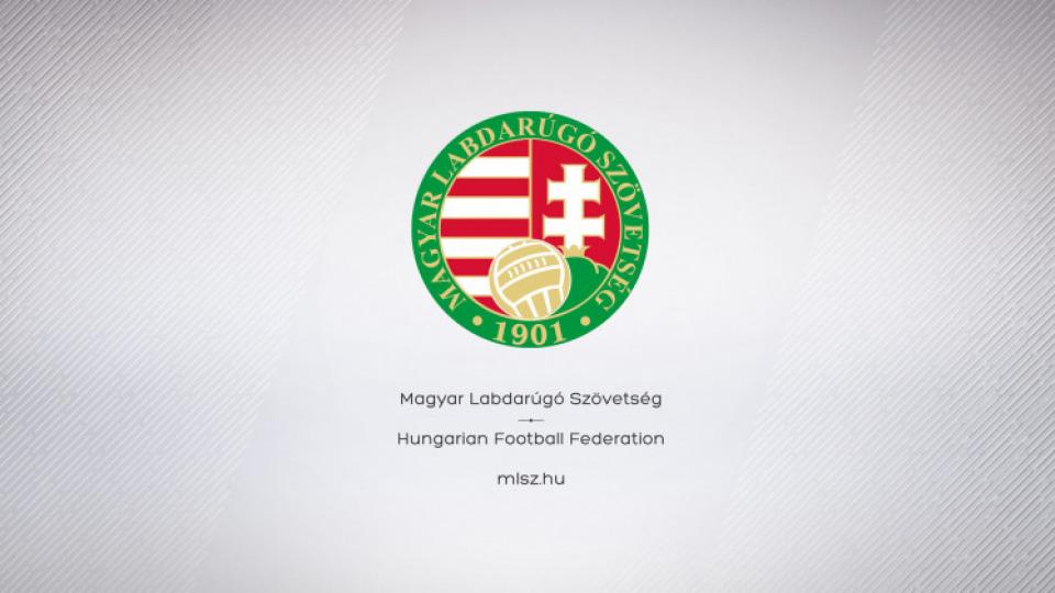 MLSZ logó nagy - cikkhez - forrás: mlsz.hu