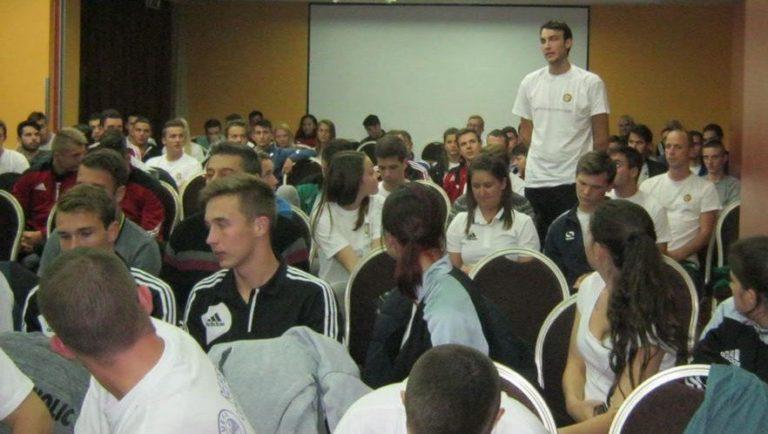 Palotai-program továbbképzés - forrás: mlsz.hu