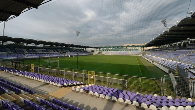 Szusza Ferenc stadion - forrás: mlsz.hu
