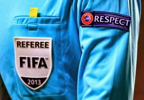 UEFA - kék mez - forrás: