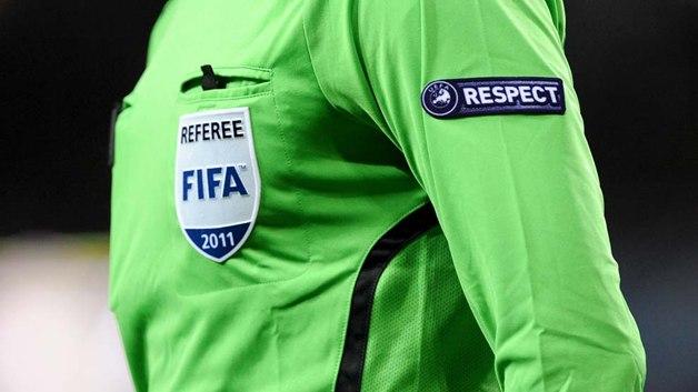 UEFA - zöld mez - forrás: