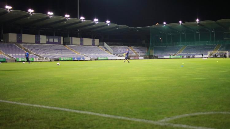 Újpest FC - forrás: mlsz.hu