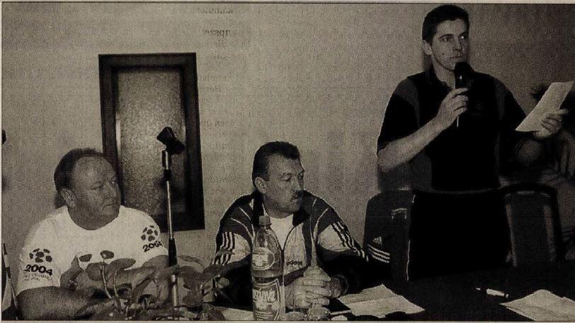 Vágner László - Huták Antal - forrás: Nemzeti Sport (1999-02-02)