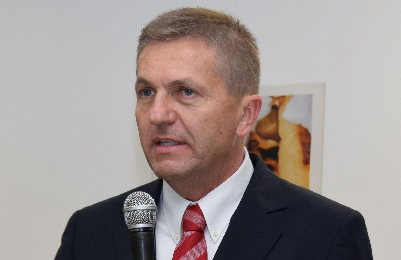 Vámos Tibor - forrás: mlsz.hu