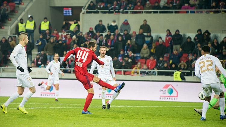 Videoton-Ferencváror - forrás: molvidi.hu